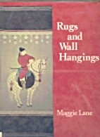 Rugs and wall hangings by Maggie Lane