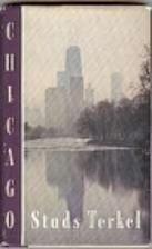 Chicago by Studs Terkel