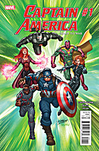 Captain America: Road To War #1 by Will…