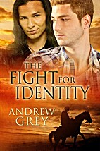 The Fight for Identity (The Good Fight Book…