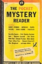 The Pocket Mystery Reader by Lee Wright