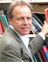 Author photo. Courtesy of James S. Shapiro