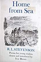Home from the Sea by Robert Louis Stevenson