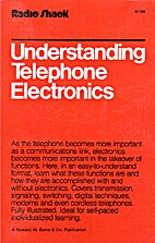 Understanding Telephone Electronics by Ph.D.…