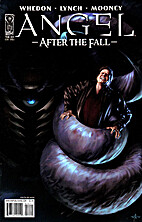 Angel: After The Fall #14 by Joss Whedon