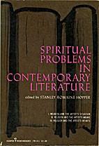 Spiritual problems in contemporary…