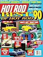 Hot Rod 1990-12 (December 1990) Vol. 43 No.…