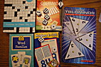 Flashcards Cards, Crossword Cards, Portable…