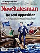 New Statesman, 28 May 2015