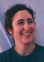 Author photo. Photograph by Ann Klefstad