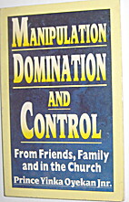 Manipulation, Domination and Control: From…