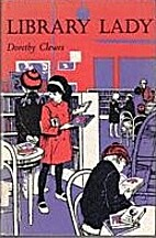 Library Lady by Dorothy Clewes