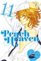 Peach Heaven, Vol. 11 by Mari Yoshino