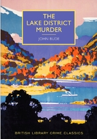 The Lake District Murder by John Bude
