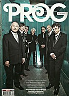 Prog, Issue 49, September 2014 by Jerry…