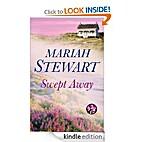 Swept Away by Mariah Stewart