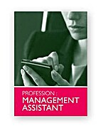 Profession: management assistant by…