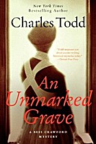 Unmarked Grave, An: A Bess Crawford Mystery…