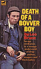 Death of a Bovver Boy by Leo Bruce