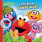 The Great Shape Hunt by Piggy Toes Press