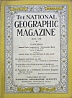 National Geographic Magazine 1928 v53 #5 May…