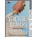 Stretcher bearers by Michael Slater
