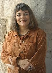 Author photo. Photo by Pamela Z. Daum