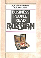Business people read Russian: With english…