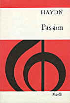 The passion : (the seven words of our…