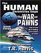 The War of Pawns (The Human Chronicles --…