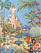 Palekh art. A guide to the State Museum. by…