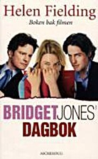 Bridget Jones's diary : a novel by…