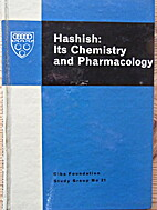 Hashish: Its chemistry and pharmacology by…