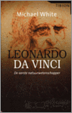 Leonardo: The First Scientist by Michael…