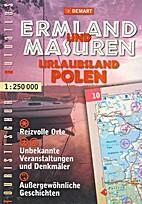 Ermland und Masuren, Urlaubsland Polen by…