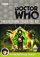 Doctor Who: The Creature from the Pit [DVD]…