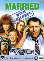 Married With Children: The Complete Third…