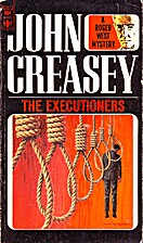 The Executioners by John Creasey