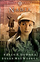Nadia (Heirs of Anton, Book 2) by Susan May;…
