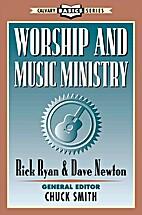 Worship and Music Ministry (Calvary Basics…