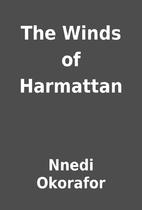 The Winds of Harmattan by Nnedi Okorafor