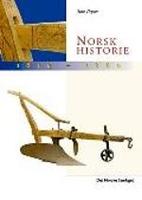 Norsk historie 1814-1860 : frå…