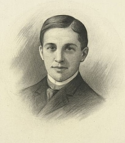 Author photo. Courtesy of the <a href=&quot;http://digitalgallery.nypl.org/nypldigital/id?56507&quot;>NYPL Digital Gallery</a> (image use requires permission from the New York Public Library)