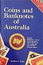 Coins and banknotes of Australia by Stephen…
