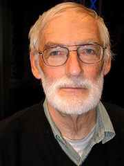 Author photo. Dennis L. Meadows