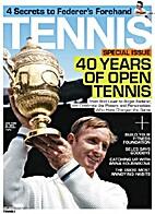 Tennis 2008-05 by Tennis Magazine