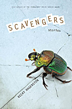 Scavengers: Stories (Permafrost Prize…