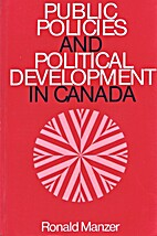 Public Policies and Political Development in…