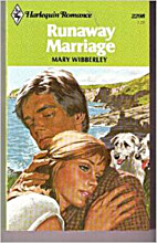Runaway Marriage by Mary Wibberley