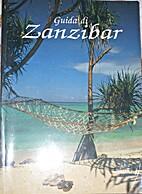 Guida di Zanzibar by Giovanni Tombazzi